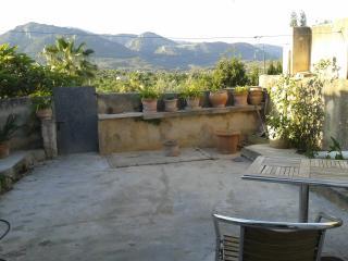 Casa rústica en Moscari