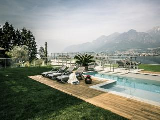 Villaggio di Bellagio Apt Mandello, Oliveto Lario
