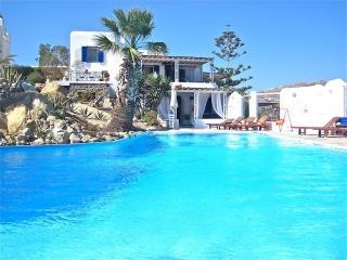 Mykonos cozy summer house!, Paraga