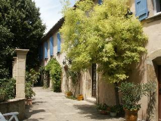 BEL GARRIC, Lamotte-du-Rhone