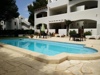 Holiday apartment rental, Cala d'or