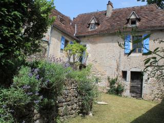 La Maison D'Anna, Marcilhac-sur-Cele