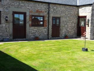 The Barn, Pen-y-Cefn Farm Holiday Cottages