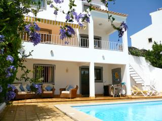 Beautiful villa private pool - Ferragudo, Algarve.