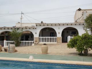 Casas rurales Delfos, Villajoyosa