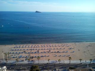 Primera linea de playa de Levante (Rincón de Loix), Benidorm