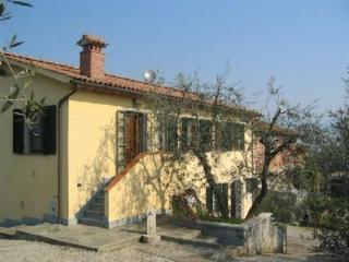 Lucca: Villa Angelita