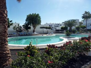 Newly refurbished ground floor poolside apartment, Puerto Del Carmen