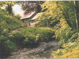 North Lodge Cottage, Ford