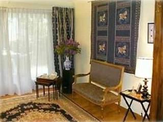 Appartement calme et spacieux avec terrasse, París