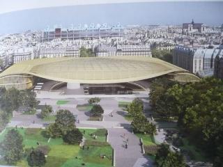 PARIS 1er APPT 5 PERS  LES HALLES  NOTRE-DAME, París