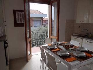 appartamento al mare, Marina di Carrara