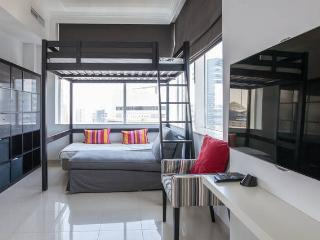Comfy one bedroom Botanica Full Sea View #BOO33, Dubai