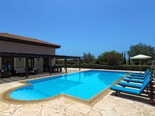 Villa Delphin, Paphos