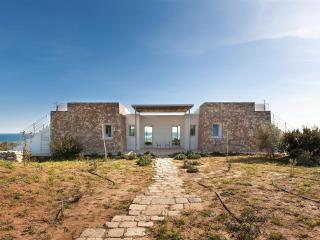 413 Villa Moderna Vista Mare, Torre Pali