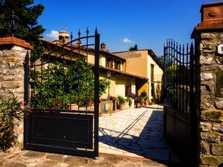 Firenze 1, Villamagna