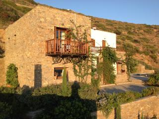 Villa Ageliki, Andros Town