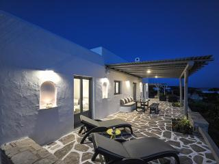 Villa Gustosa - Luxury Villa in Paros