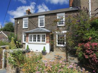 Manor Cottage, St Issey