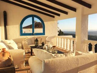 Andalusian house in Casares