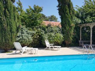 Maison ***  4 pers. sur propriété avec piscine, Sainte Marie de Re