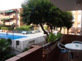 COMARRUGA (Playa de Coma-ruga) Tarragona, Coma Ruga