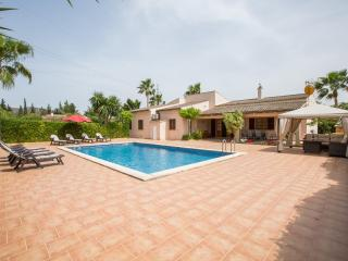 PASCOLET - Property for 8 people in Inca