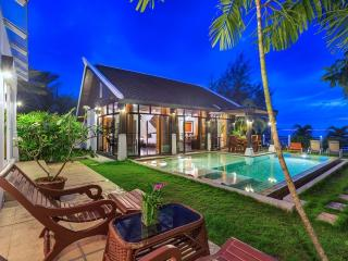 Emerald Sands - 3 Bed Beach Villa, Koh Samui