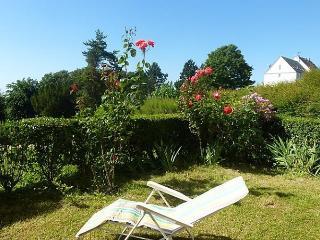 Le Parc Cordier, Deauville