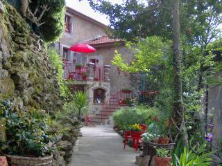 I Quattro Angeli - Massa, Tuscany, San Carlo Terme