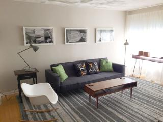Modern Greenwood 2 Bedroom, Seattle