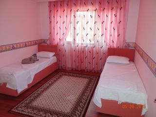 villa yasemin, Fethiye