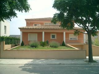 Casa con piscina 5 habitaciones Costa Brava, Castello d'Empuries