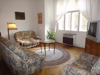 M2 2BR Apartment in perfect location near center, Prague