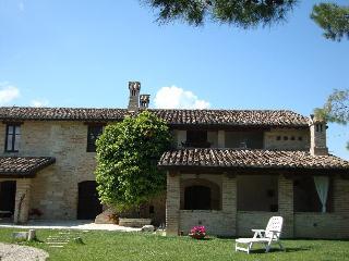 Casale ArancioAmaro, Stella di Monsampolo