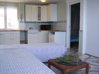 Appartement dans une villa