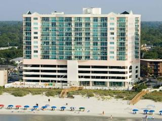 Luxury Penthouse Oceanfront Corner Unit, North Myrtle Beach