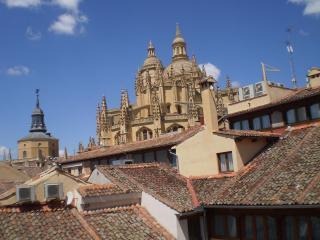 Casco histórico, Segovia