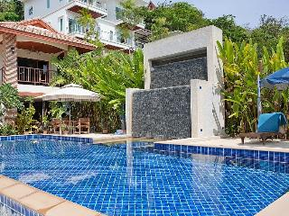Phuket Holiday Villa BL**********