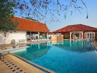 Thaitanium Villa, Pattaya