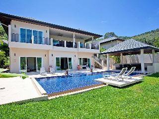 Villa Ampai, Kata Beach