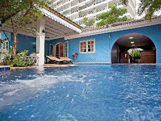 Jomtien Paradise Villa, Jomtien Beach