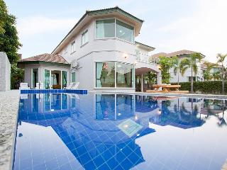 Wonder Villa B, Pattaya