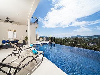 Villa Hin Fa - 8+ Bed - Seaviews in Extensive Modern Grandeur, Ko He