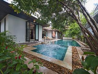 Villa Rachanee No.3 - 3 Bed - Contemporary Thai Style in Chalong