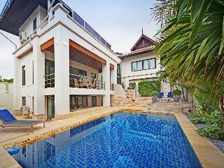 Angels Villa, Pattaya