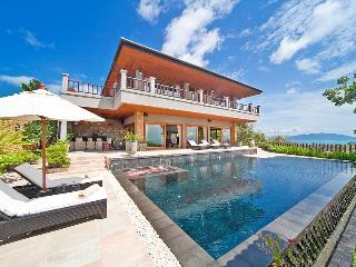 Summitra Villa, Choeng Mon