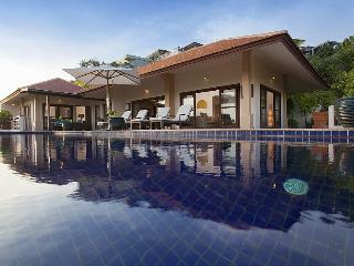 Cape Summitra Villa, Choeng Mon