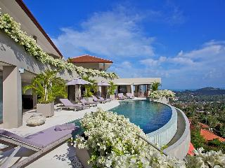 Summitra Panorama Villa - 5 Bedrooms, Choeng Mon