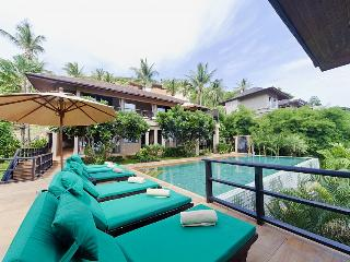 Simiana Seaview Villa 4 Bedrooms, Mae Nam
